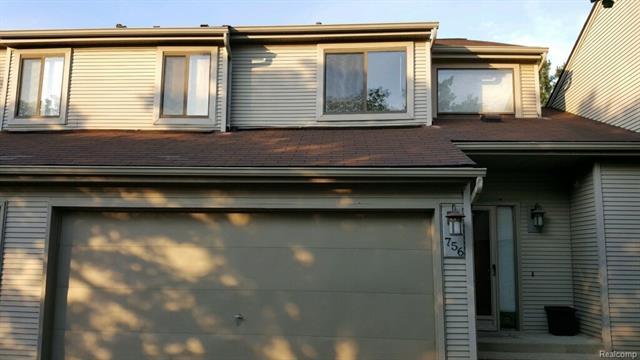 756 ASHLEY Circle, Rochester Hills, MI 48307