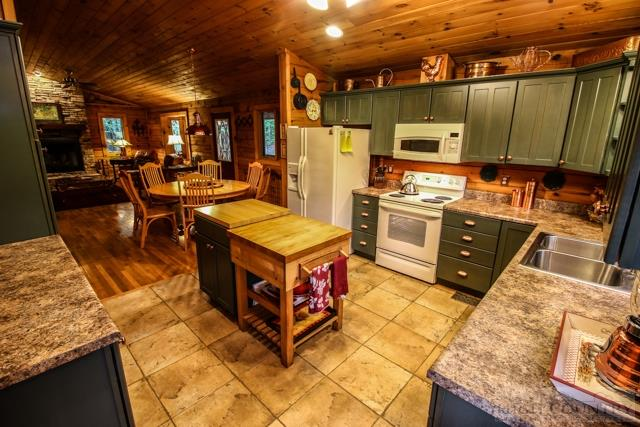 455 Laurel Creek Road, Sugar Grove, NC 28679