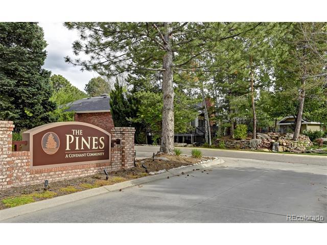 4765 E Pinewood Circle, Centennial, CO 80121