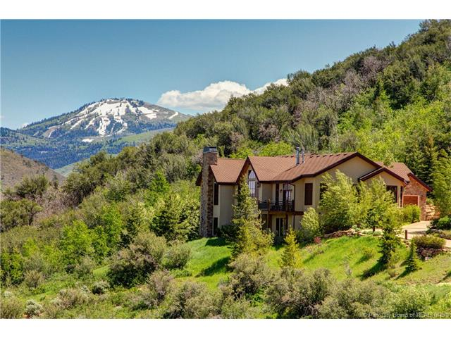 5460 Cove Hollow, Park City, UT 84098