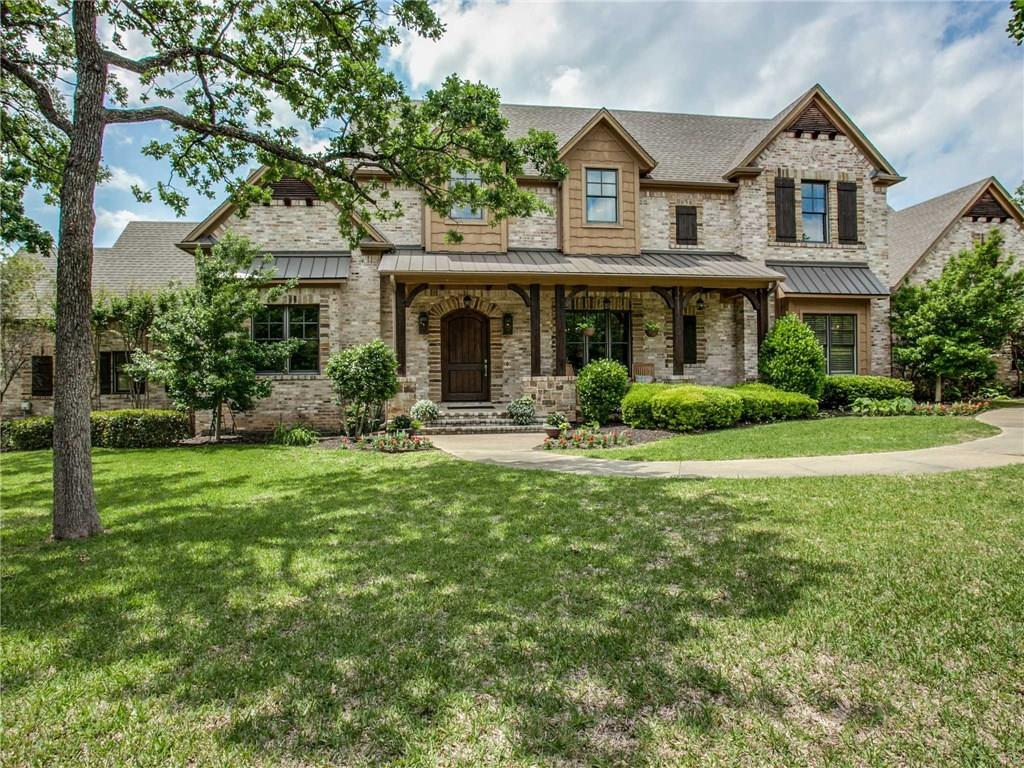 2200 N Peytonville Avenue, Southlake, TX 76092