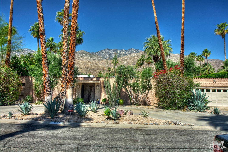 1475 S Paseo De Marcia, Palm Springs, CA 92264