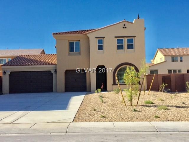 1016 BLUEBIRD HILL Avenue, North Las Vegas, NV 89084