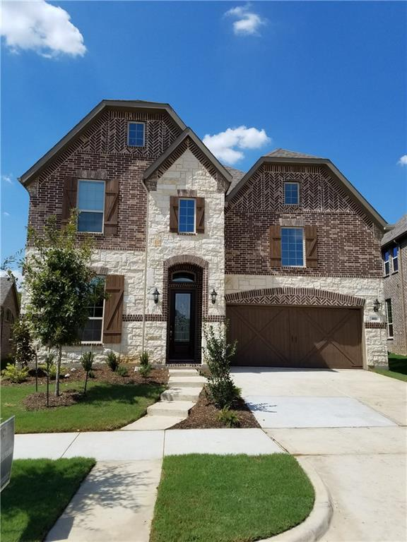 913 Red Maple Road, Euless, TX 76039
