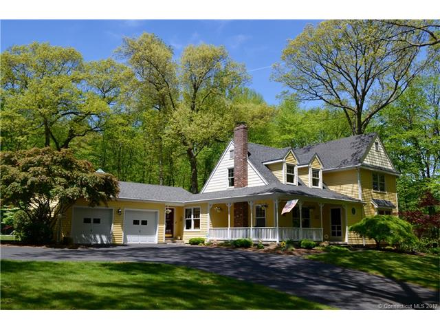557 Jarvis St, Cheshire, CT 06410