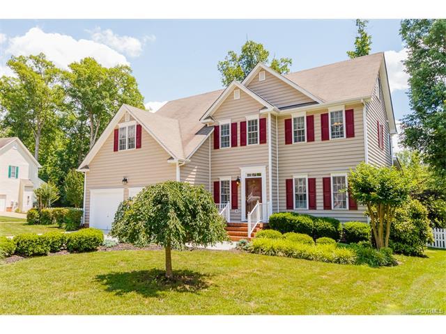 16236 Hampton Summit Drive, Chesterfield, VA 23832
