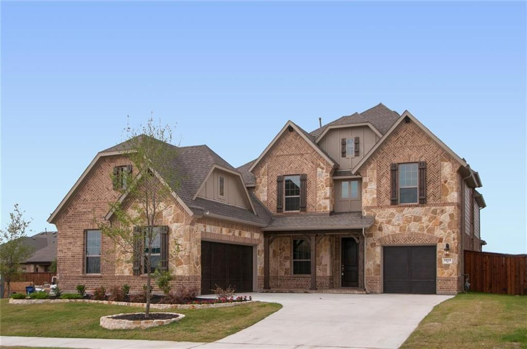 3012 Reese Park Drive, Mansfield, TX 07606