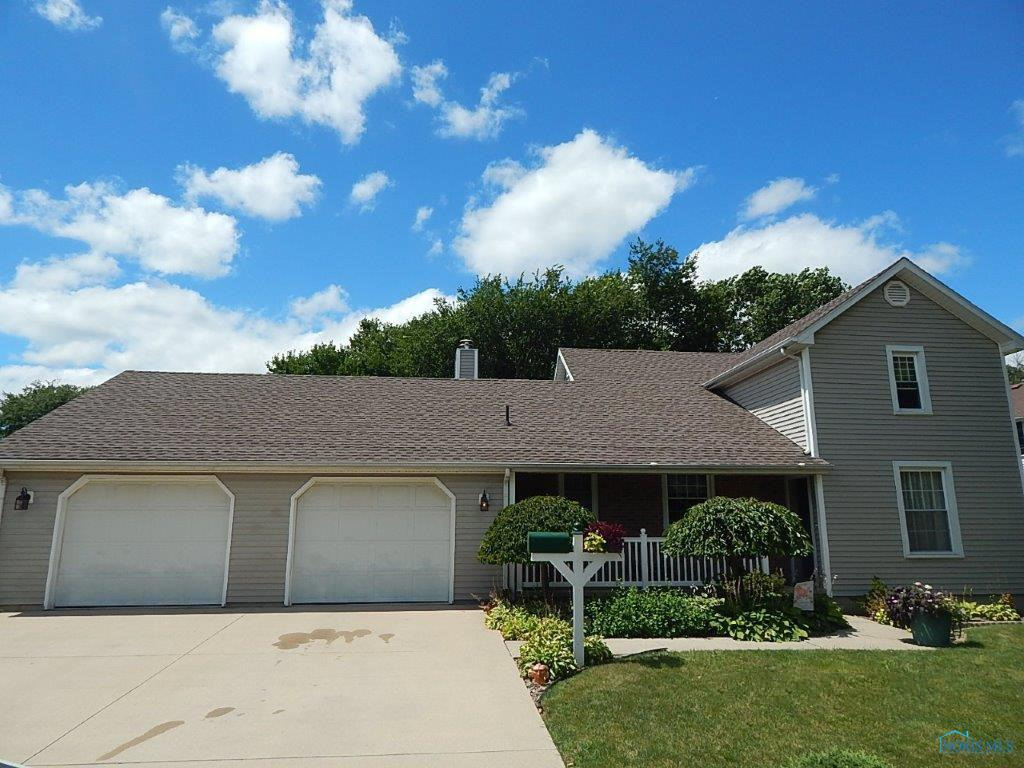 511 W Chestnut Court, Wauseon, OH 43567