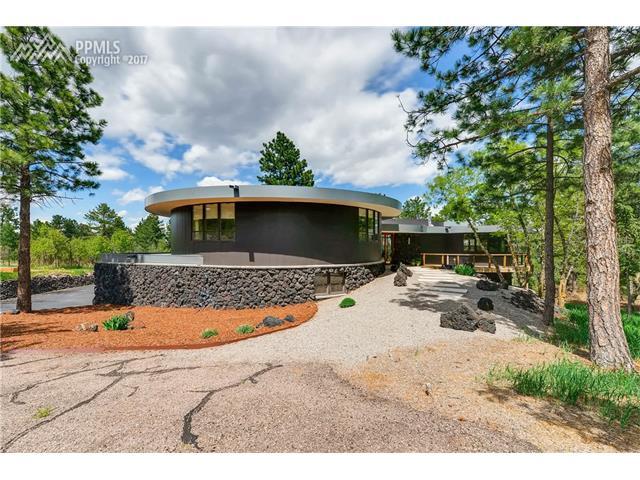 830 Lyra Drive, Colorado Springs, CO 80906