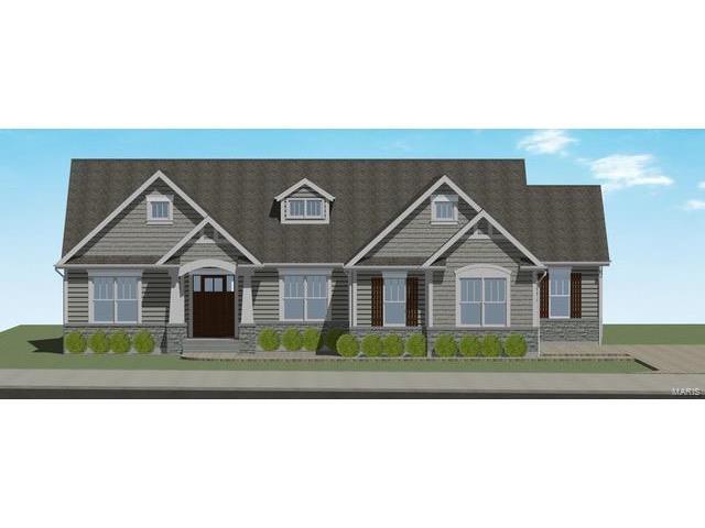 1701 Falstone Mill Court, Wildwood, MO 63040