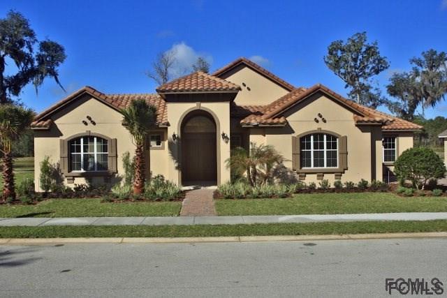 6 New Oak Leaf Drive, Palm Coast, FL 32137
