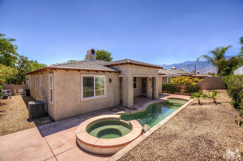 116 Shoreline Drive, Rancho Mirage, CA 92270