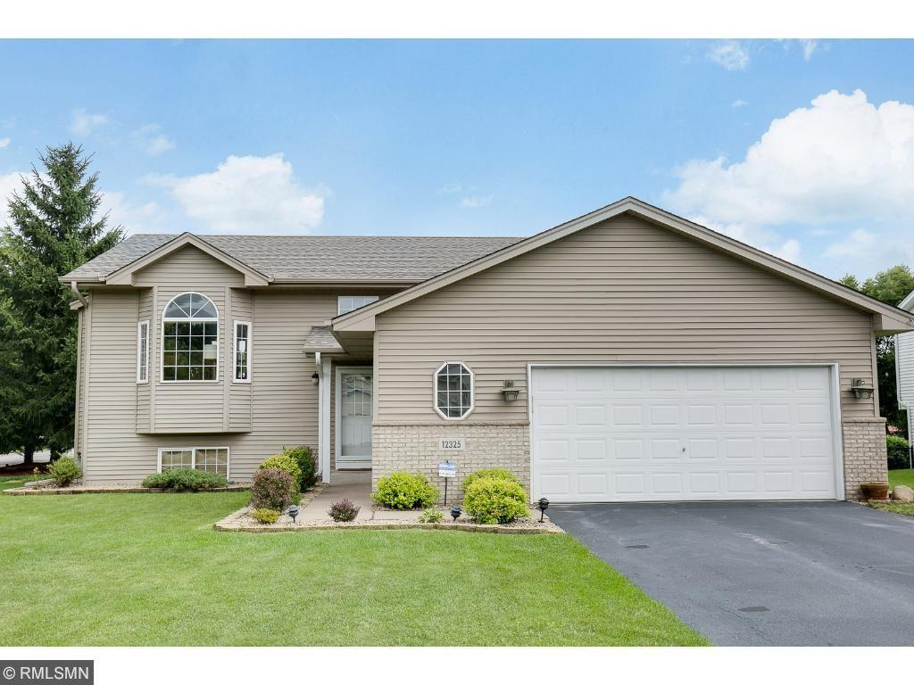 12325 Swallow Street NW, Coon Rapids, MN 55448