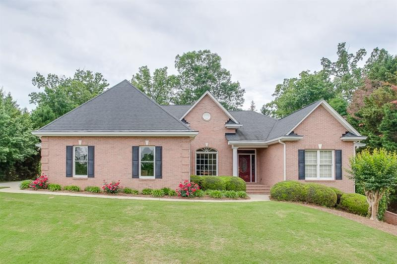 4344 Marble Arch Way, Flowery Branch, GA 30542