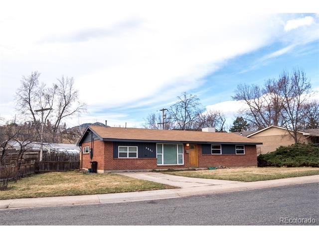 2921 Lorraine Court, Boulder, CO 80304