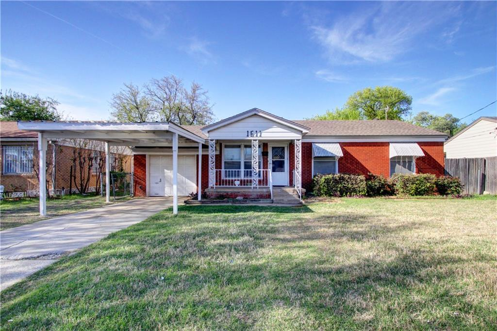 1611 SW 58th Street, Oklahoma City, OK 73119