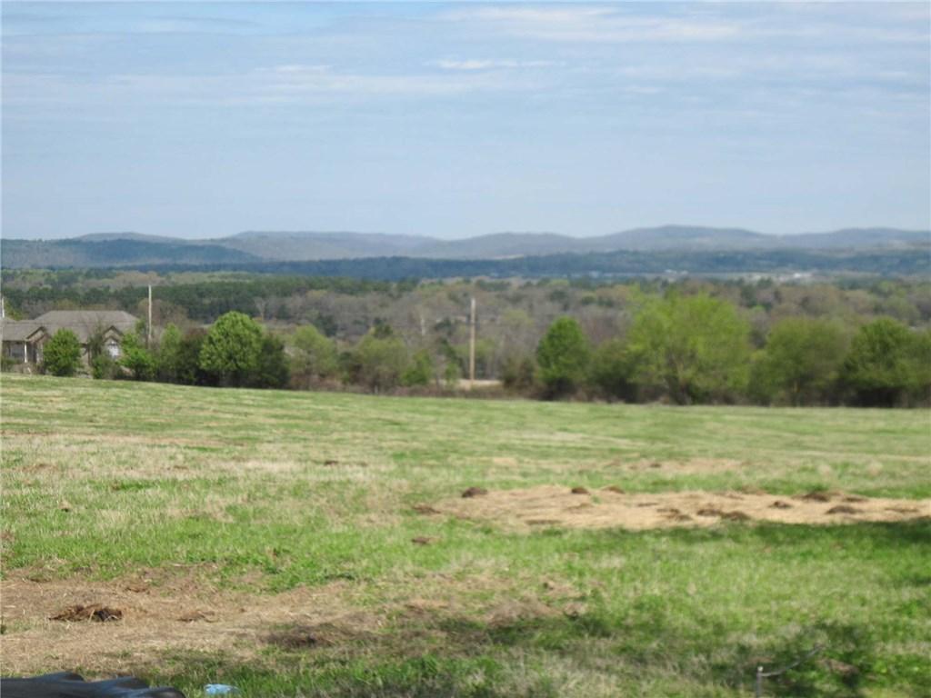 TBD N Mountain Grove Road is 33.65 acres, Alma, AR 72921