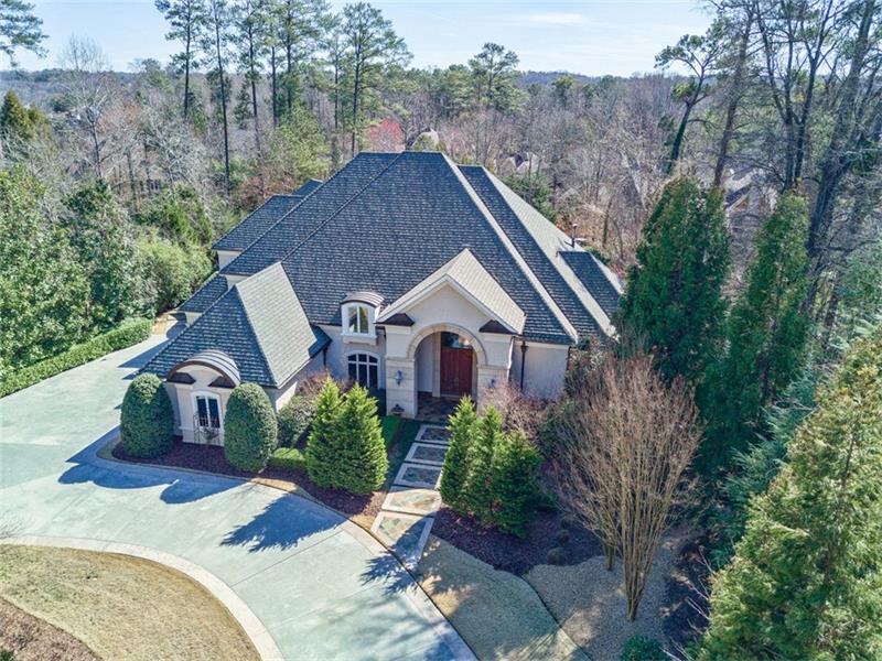 5011 Green Pine Drive, Atlanta, GA 30342