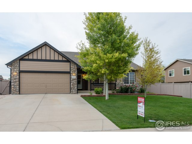 3388 Firewater Ln, Wellington, CO 80549