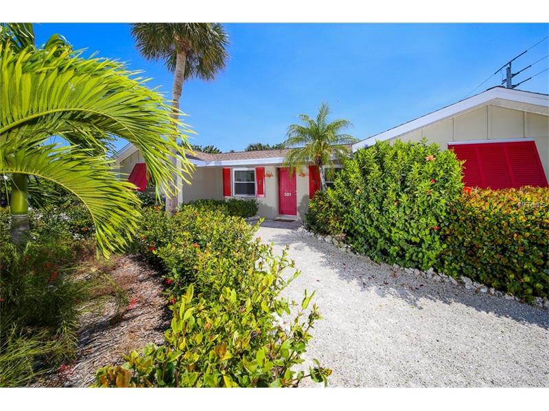 501 71ST STREET, HOLMES BEACH, FL 34217