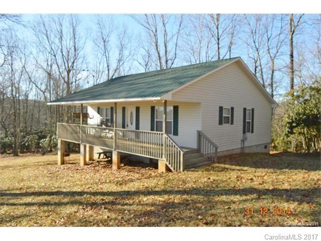 390 Mountain Road, Sparta, NC 28675