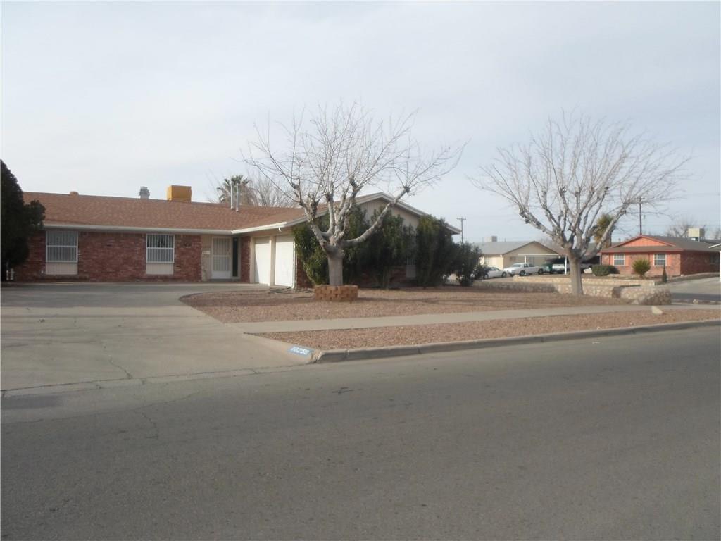10259 Bermuda Avenue, El Paso, TX 79925
