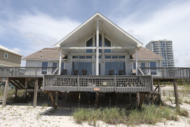1939 W Beach Blvd, Gulf Shores, AL 36542