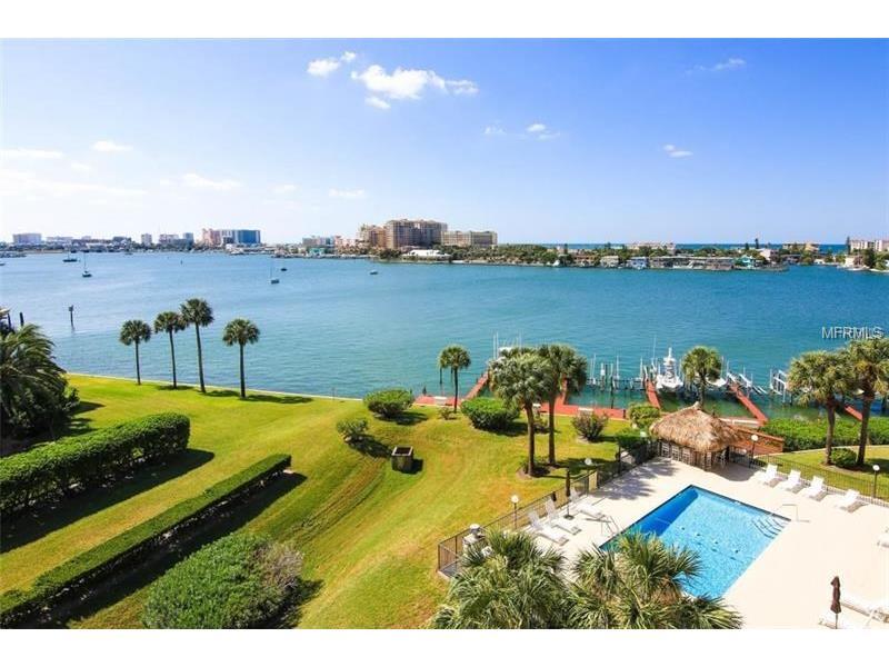650 ISLAND WAY 504, CLEARWATER BEACH, FL 33767