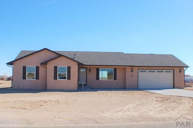 1066 N Purcell Dr, Pueblo West, CO 81007