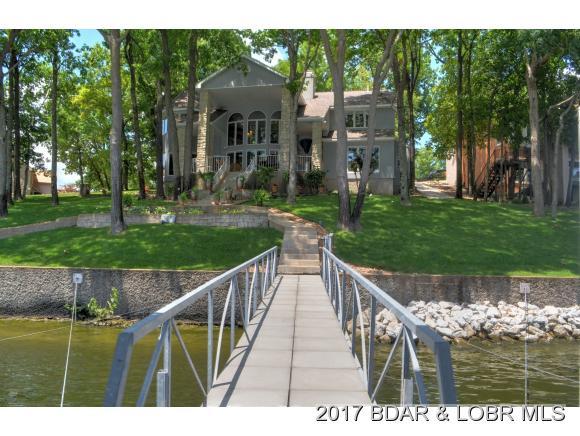 298 Ridgewood Dr., Lake Ozark, MO 65049