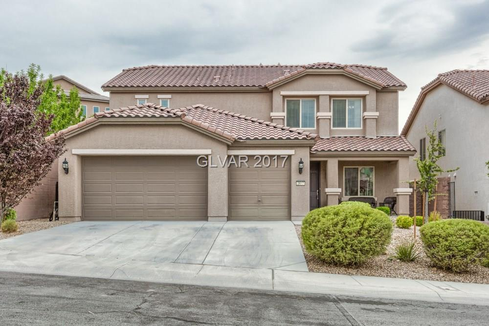2617 CALANQUES Terrace, Henderson, NV 89044