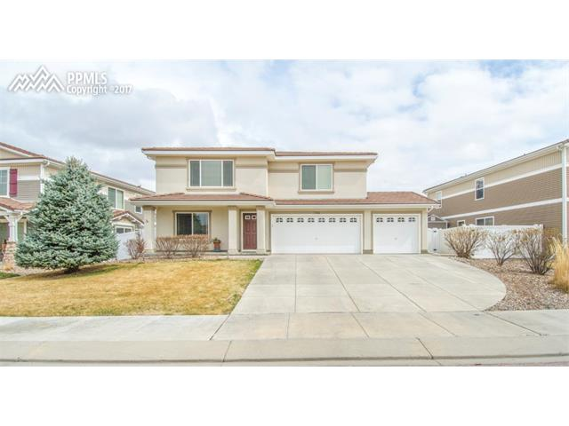 7764 CANDLELIGHT Lane, Fountain, CO 80817