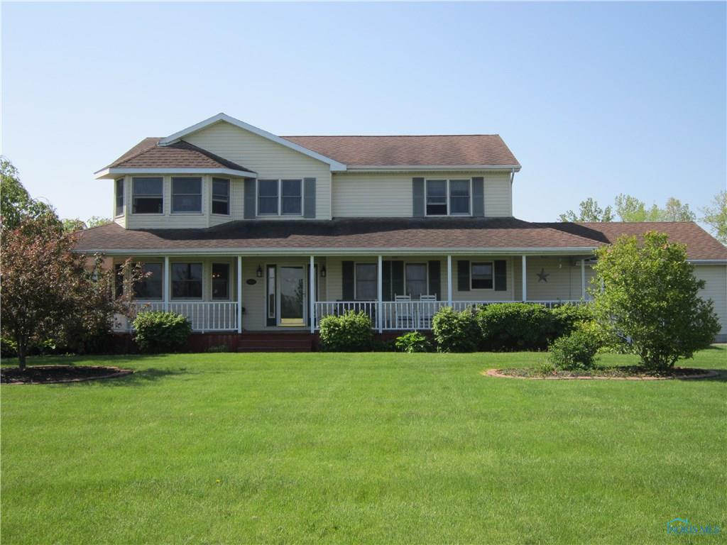 21550 Holts East Road, Genoa, OH 43430