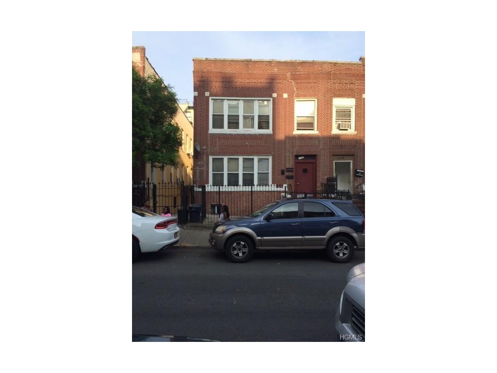 1152 Grant Avenue, Bronx, NY 10456