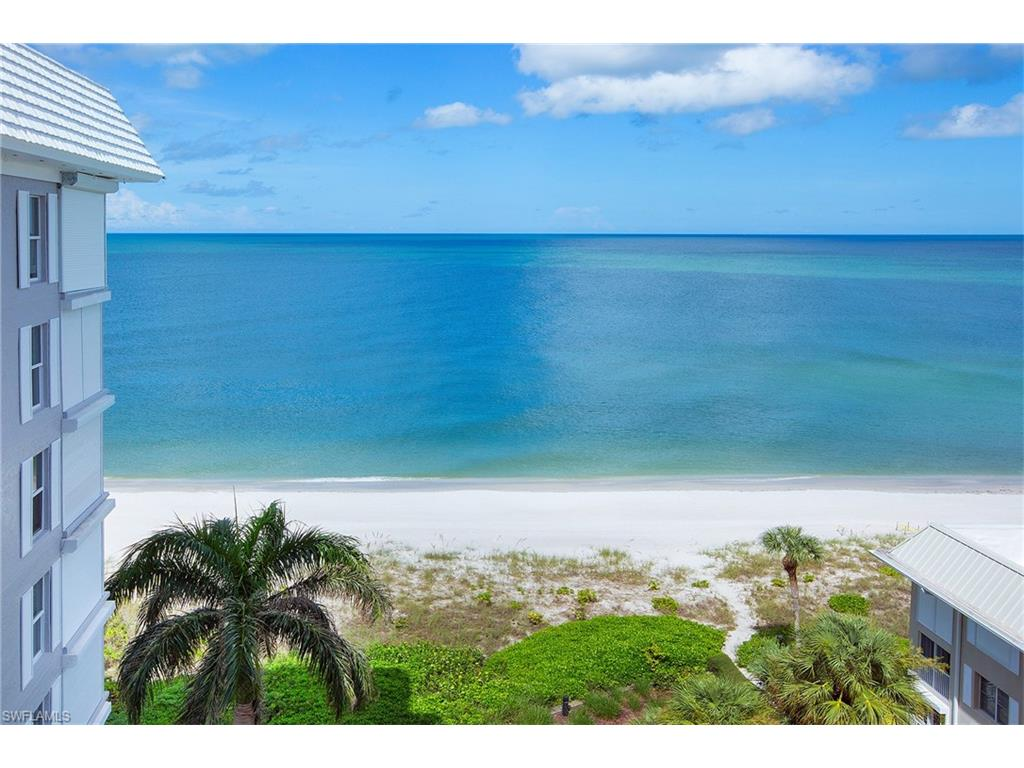 2777 Gulf Shore BLVD N 8N, NAPLES, FL 34103