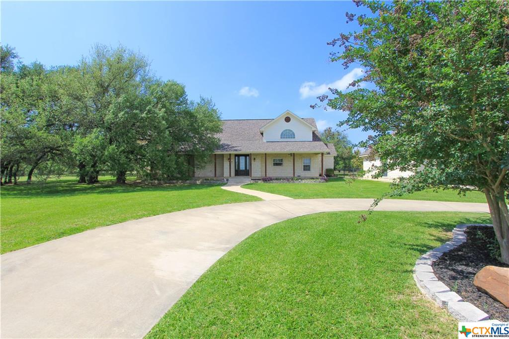 1476 Long Meadow, Salado, TX 76571