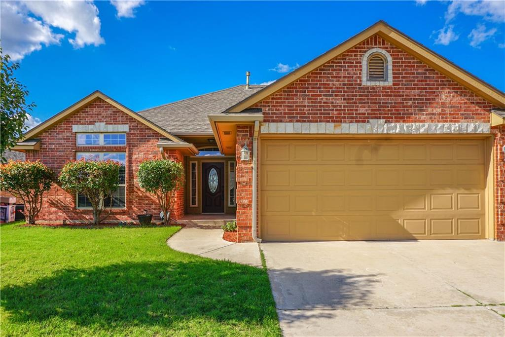 2601 89th, Moore, OK 73160