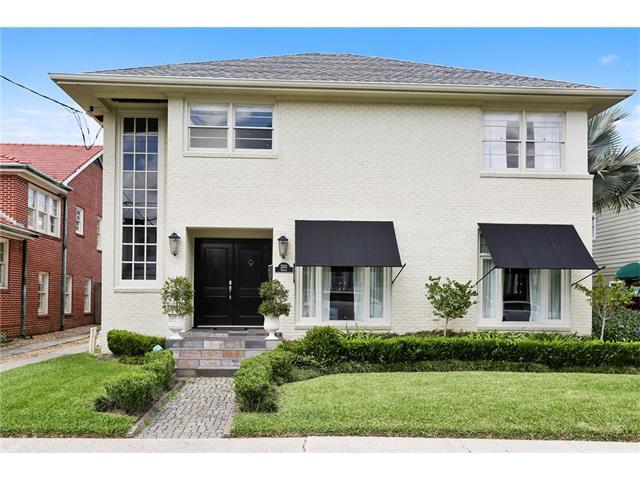 3312 OCTAVIA Street, New Orleans, LA 70125