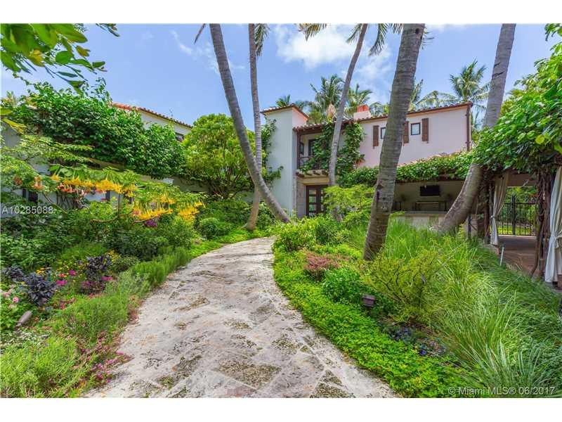 6401 Pine Tree Drive Cir, Miami Beach, FL 33141