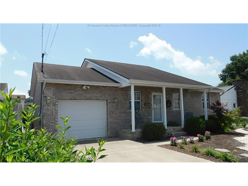 1605 Dunbar Avenue, Dunbar, WV 25064