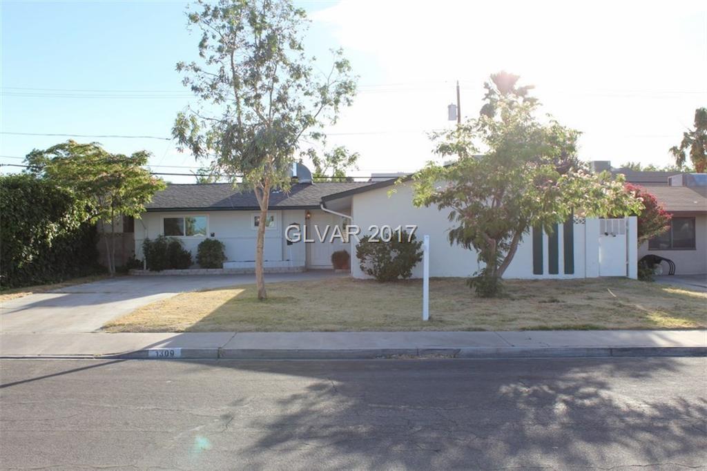 1309 MALLARD Street, Las Vegas, NV 89108