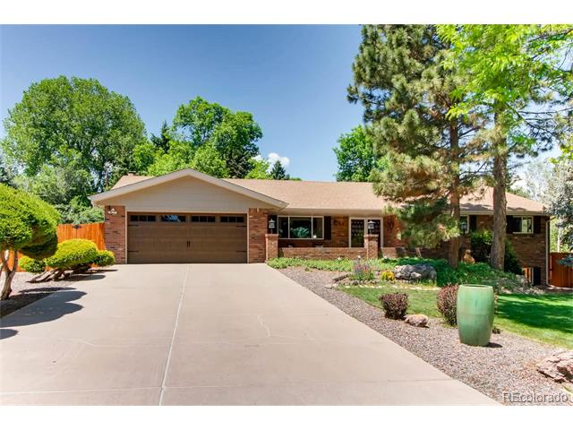 85 S Holland Street, Lakewood, CO 80226