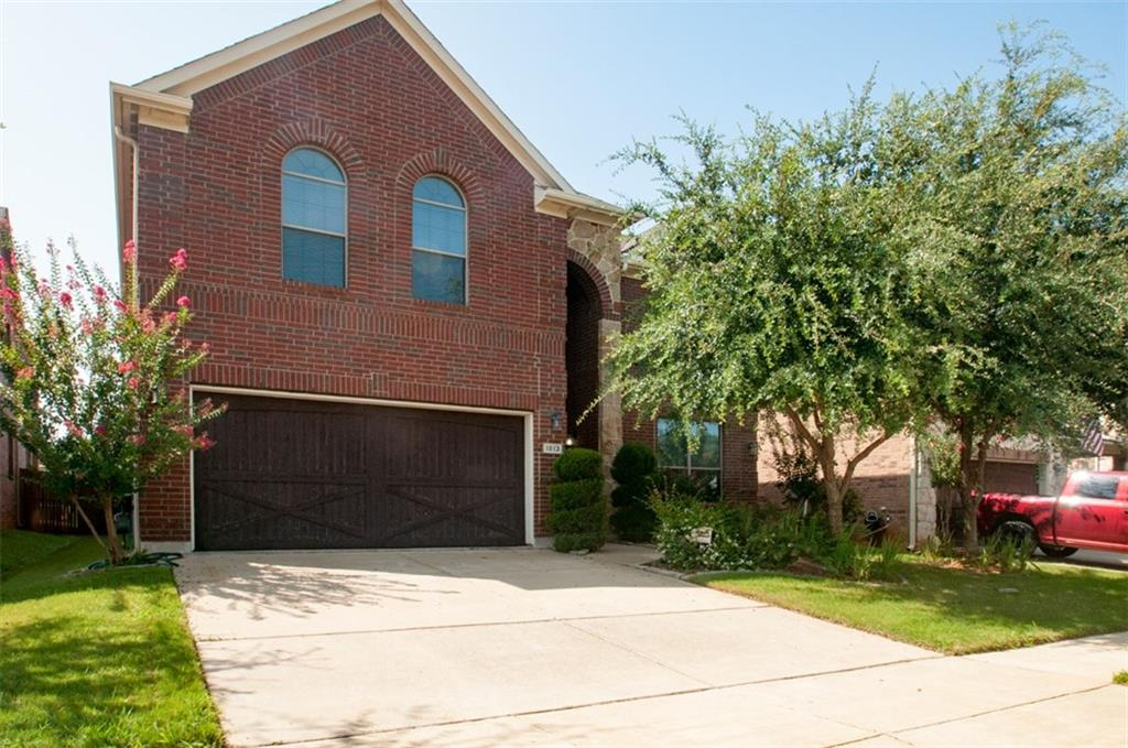 1813 Long Bow Trail, Euless, TX 76040