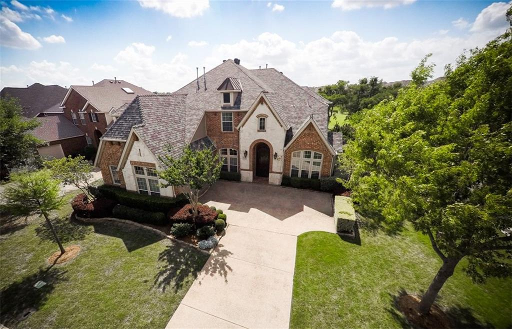 7230 Native Oak Lane, Irving, TX 75063