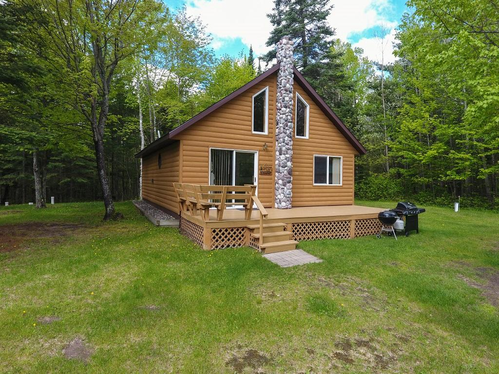 2094 Longwood Point Road NE, Outing, MN 56662