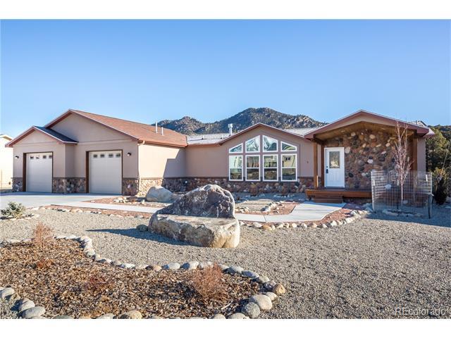 27665 County Road 313 50, Buena Vista, CO 81211