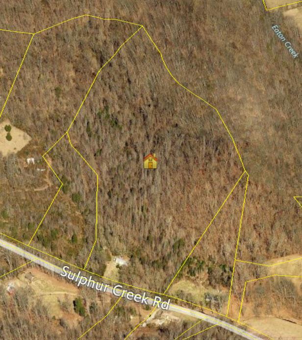4372 Sulphur Creek Rd, Nashville, TN 37218