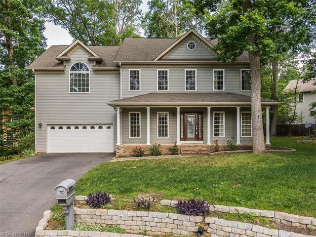 406 Ethel Marlowe Court 47, Candler, NC 28715