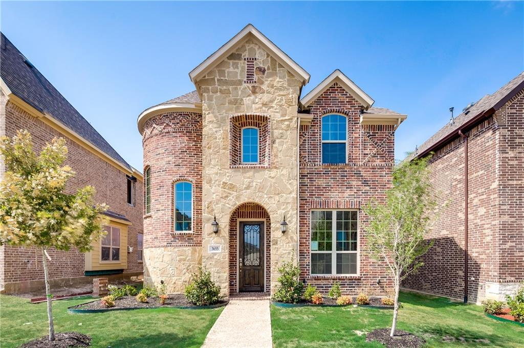 3655 Crosby Street, Irving, TX 75038