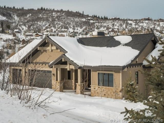 4034 W Hidden Cove, Park City, UT 84098